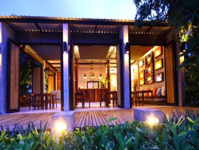 อมรา รีสอร์ท หัวหิน – Amara Resort Hua Hin