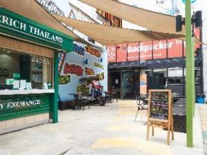 Lub d Bangkok Siam Hostel (Lub d Bangkok Siam Square Hostel)