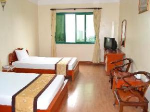 Sunrise Halong Hotel