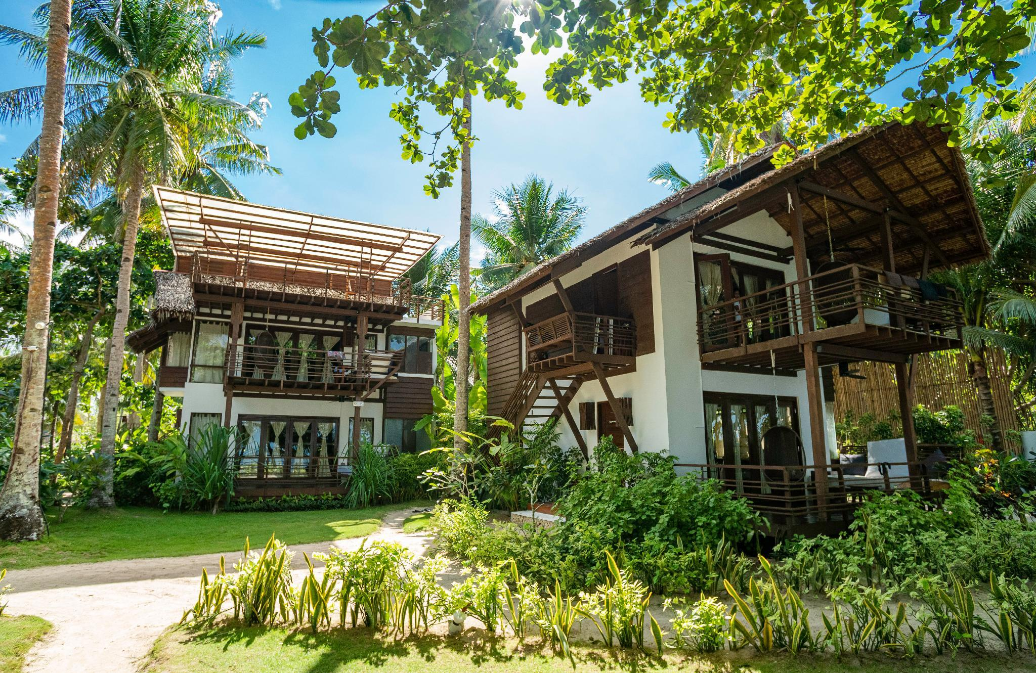 Siargao Island Villas