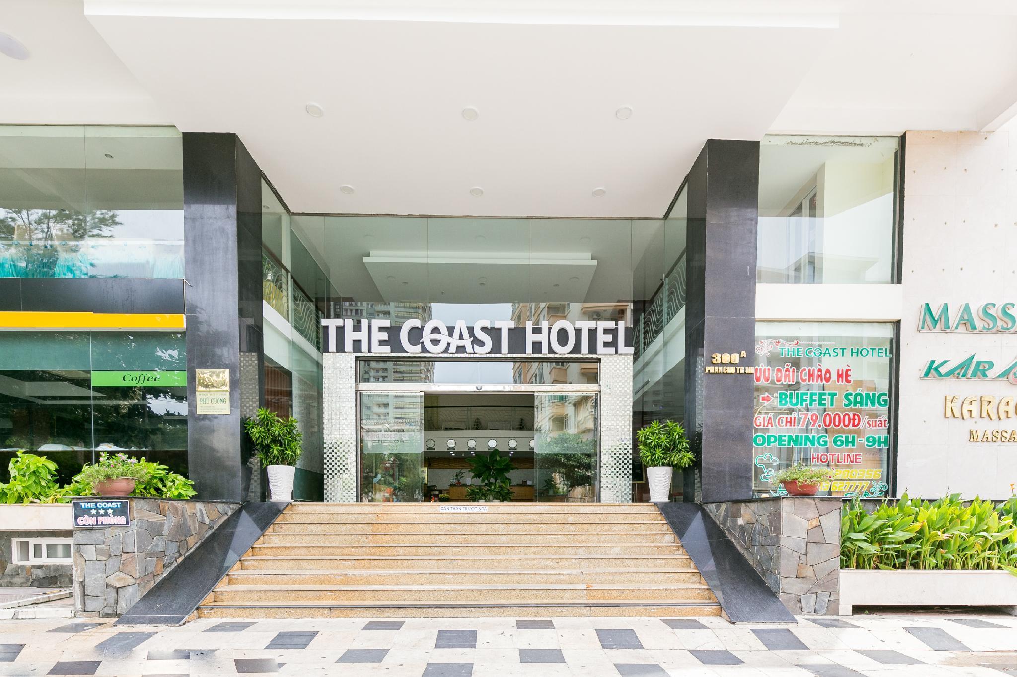 7S Hotel The Coast Vung Tau