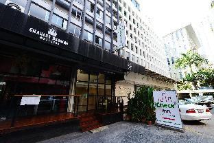 iCheck inn Sukhumvit 19 Bangkok Bangkok