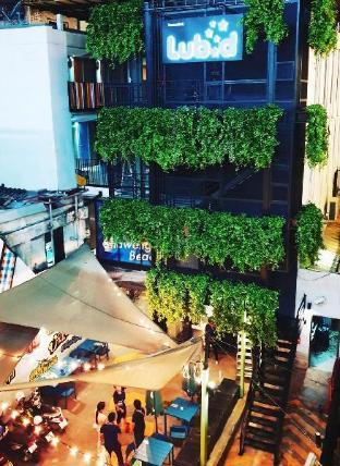ラッブ ディー バンコク サイアム ホステル Lub d Bangkok Siam Hostel
