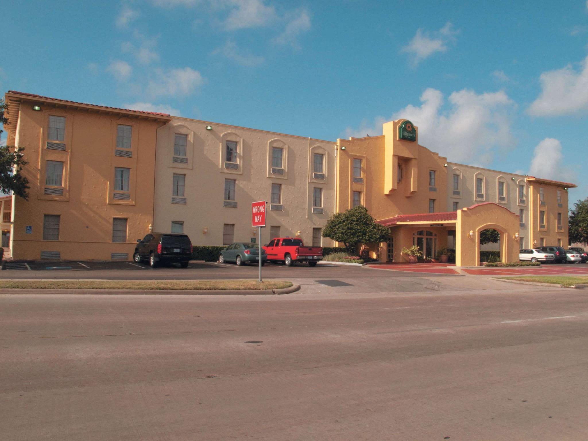 La Quinta Inn By Wyndham Houston Greenway Plaza Medical Area