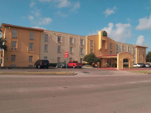 La Quinta Inn & Suites Houston Greenway Plaza Medical Area Houston