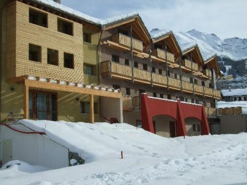 Hotel La Chance