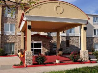 Фото отеля Best Western Plus Columbia Inn