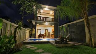 The Surya Kuta Villa - Bali