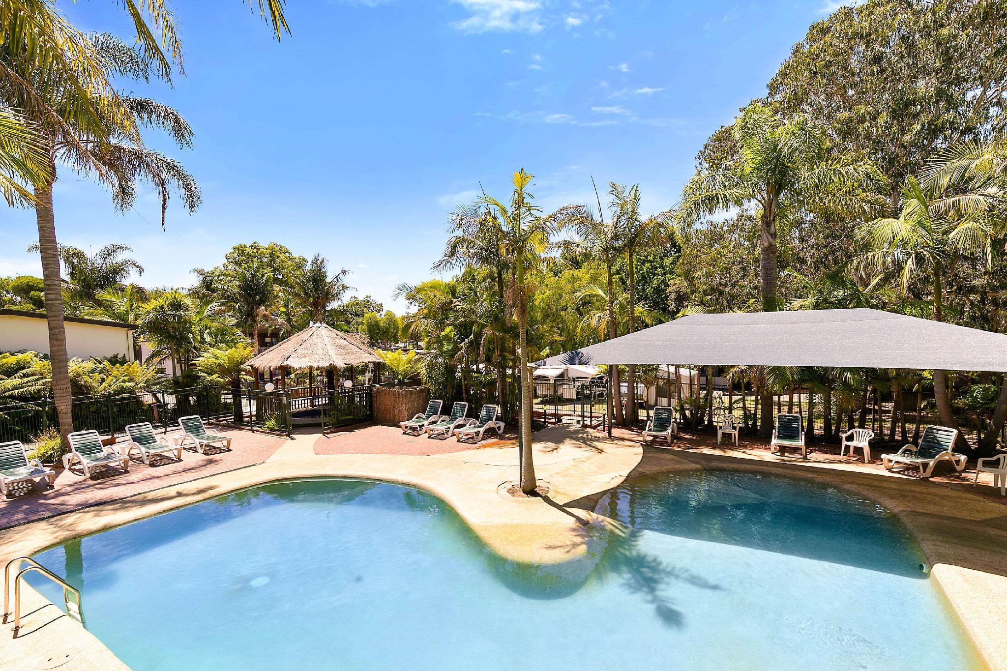 Comfort Resort Kaloha