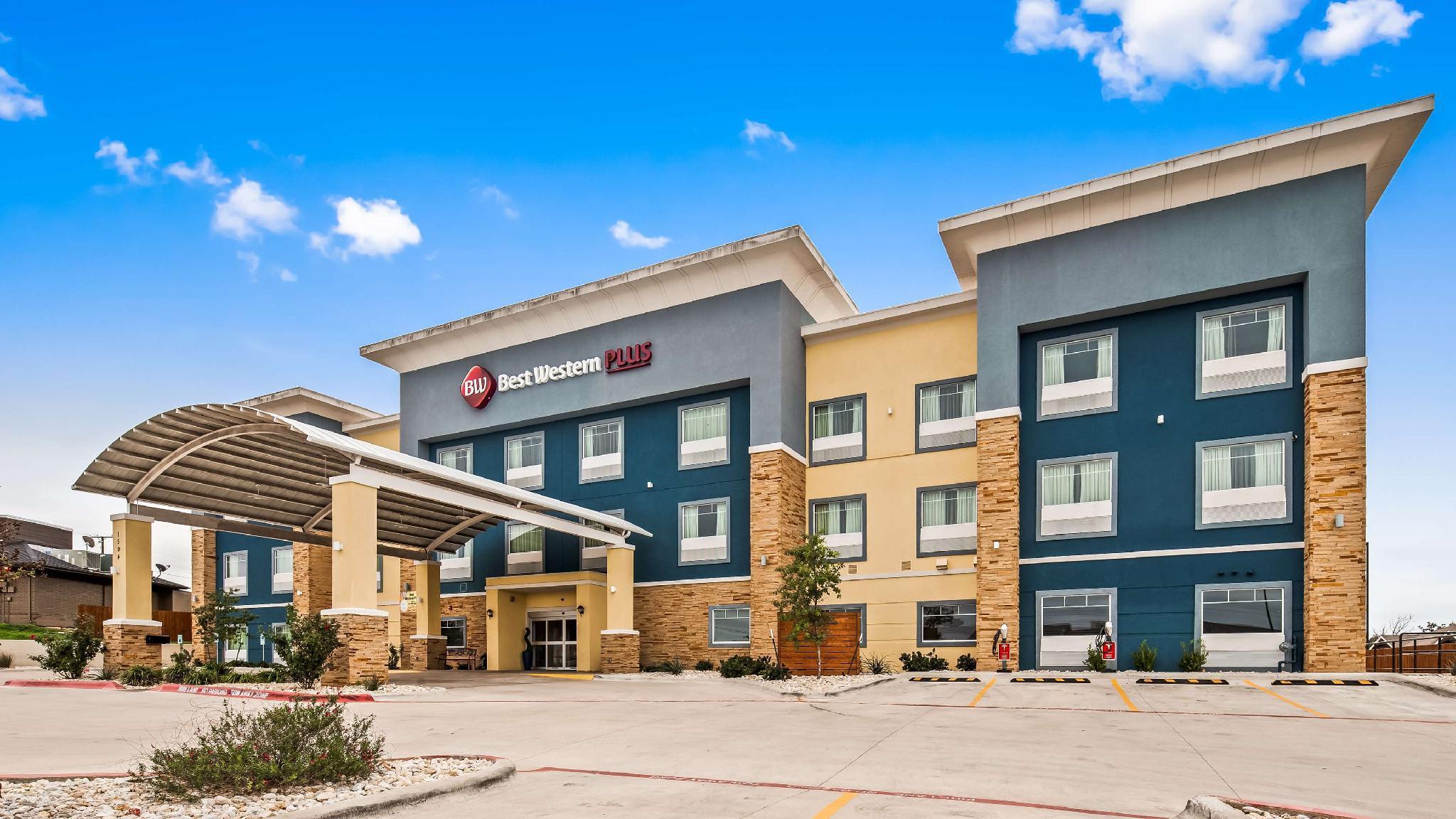 Best Western Plus Lampasas Inn And Suites