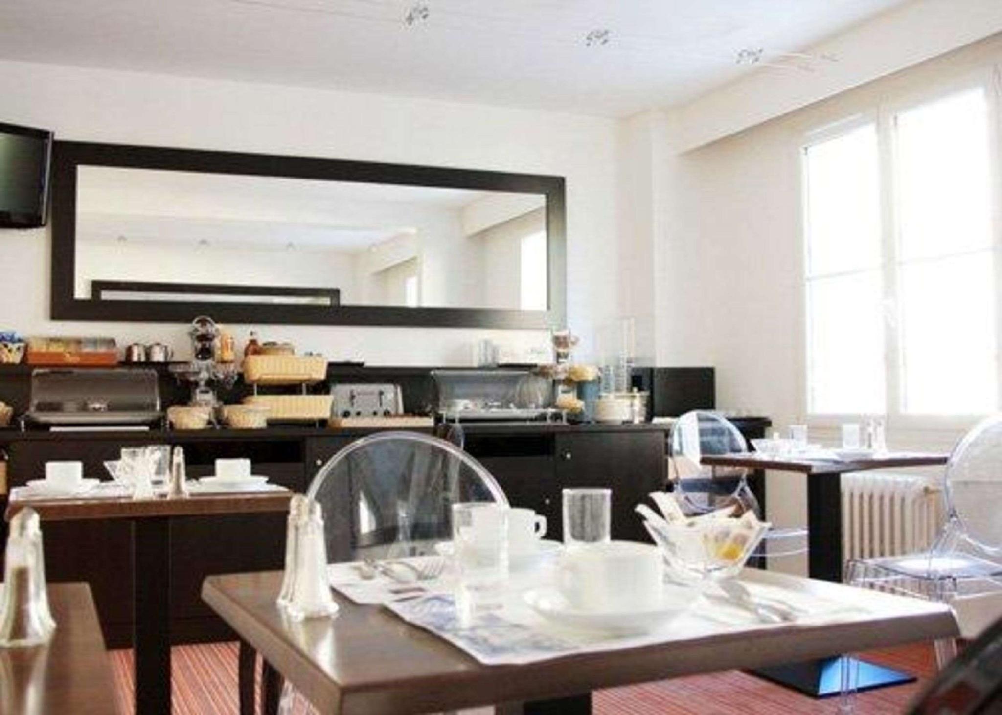 Comfort Hotel D' Angleterre Le Havre