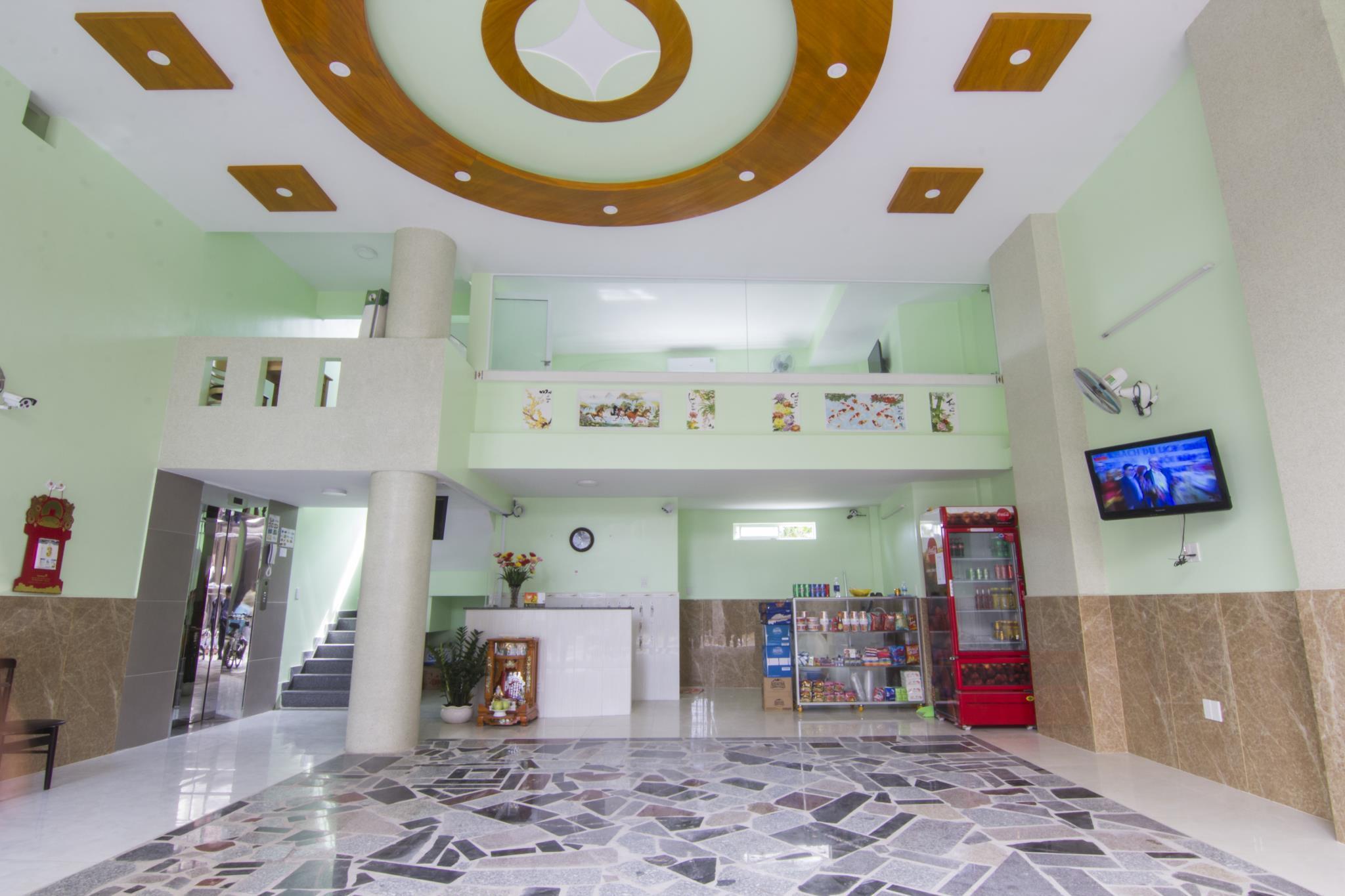 Thai Quang Hotel