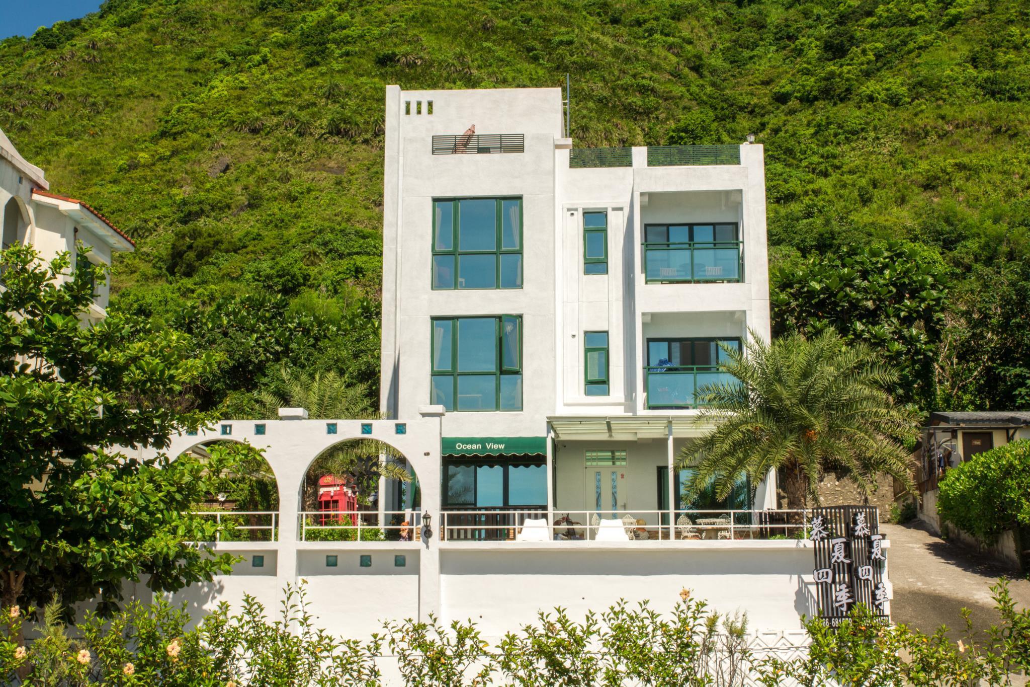 Mu Xie Four Seasons Villa