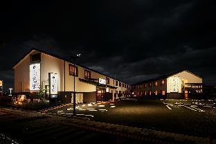 Hotel KAN-RAKU Honjo Waseda Ekimae