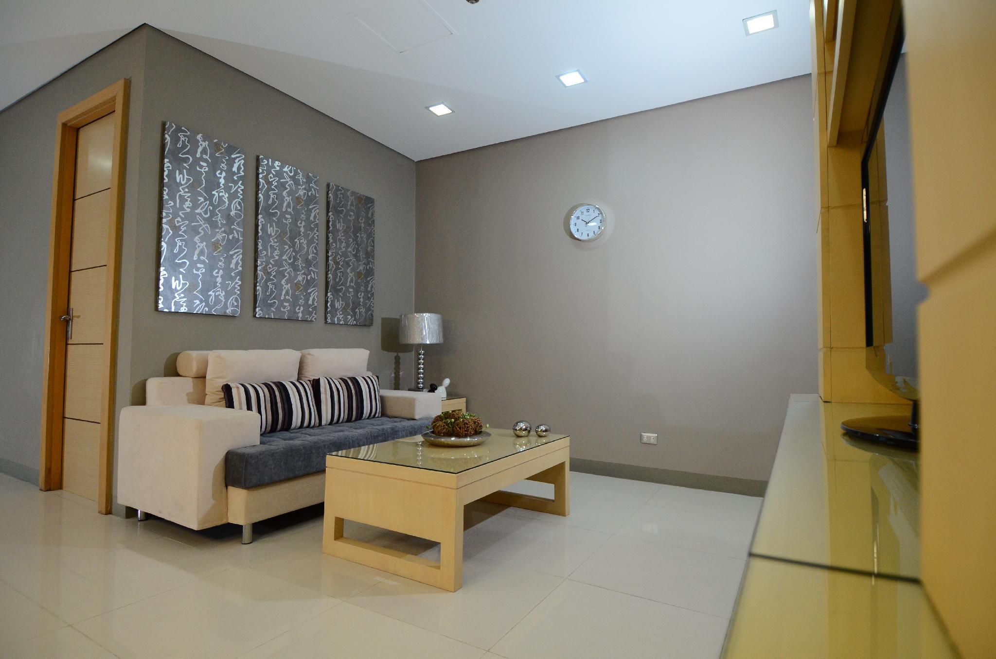 The Luxe Big 2 Bedroom