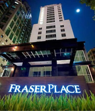 WTE Hotel Suites KLCC Kuala Lumpur