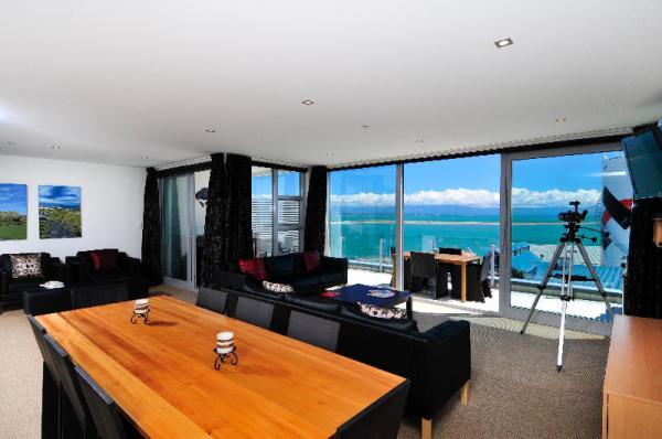 Sea Eagle Apartment Nelson