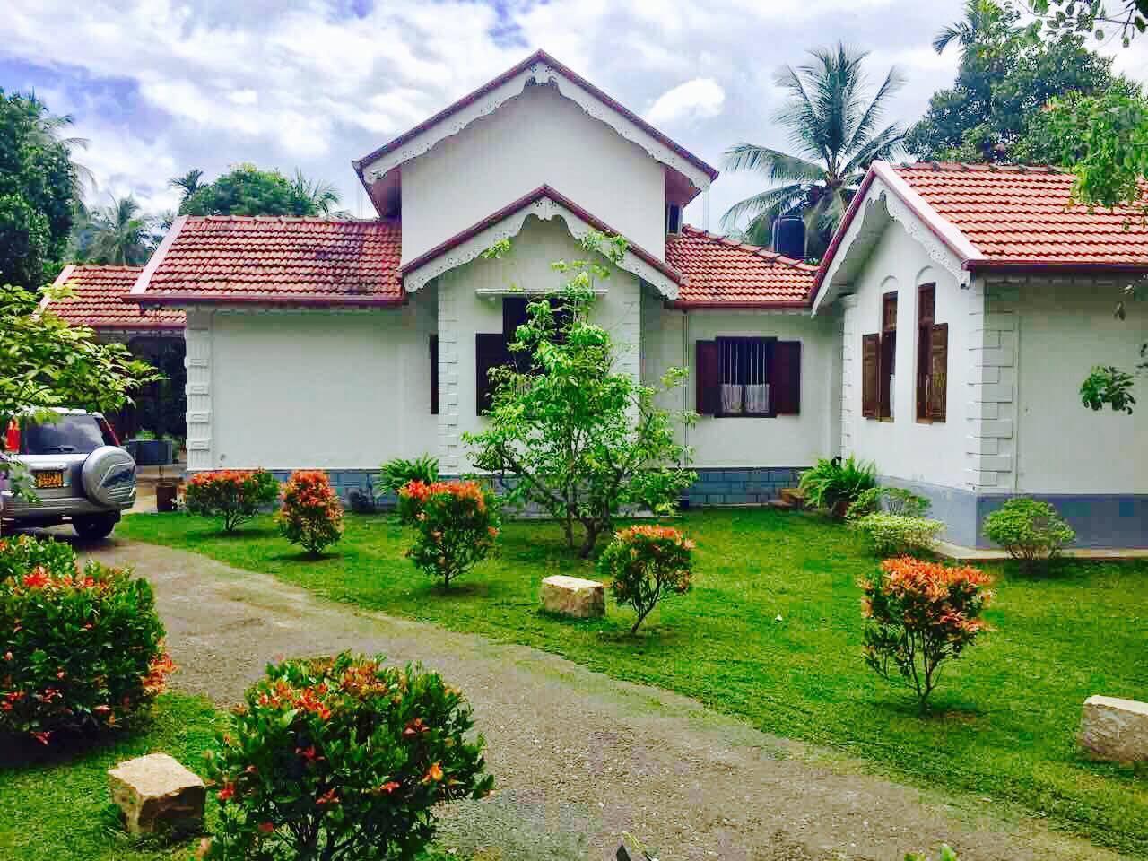 The British Cottage  Andiramada