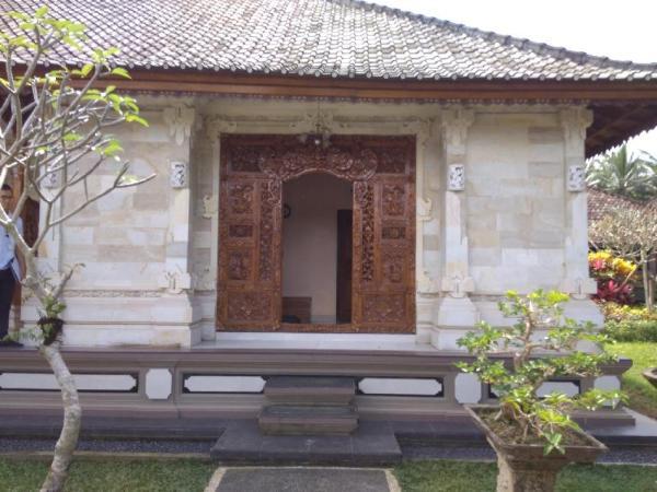 Nyoman Candra House 2 Bali
