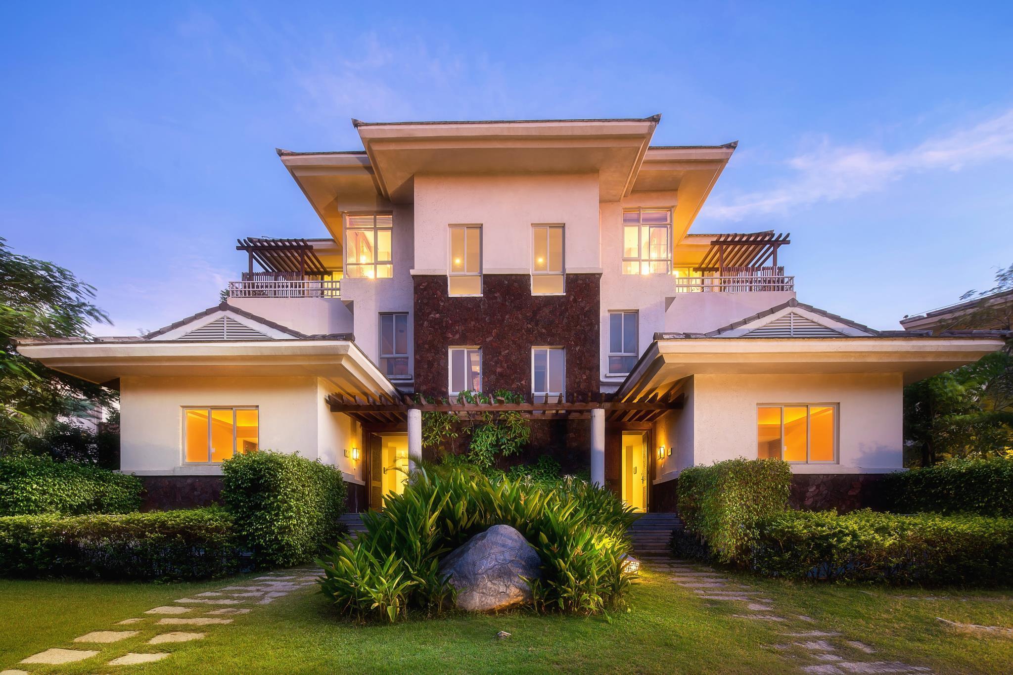 Huayu La Floret Resort Yalong Bay