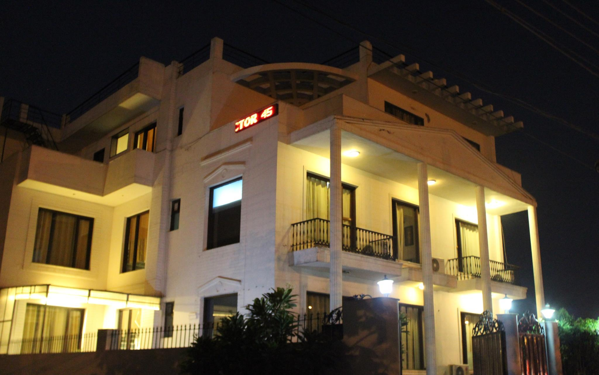 Imperial Park Hotel