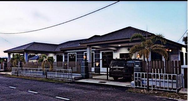 MAHLIGAI MELAKA GUEST HOUSE Malacca