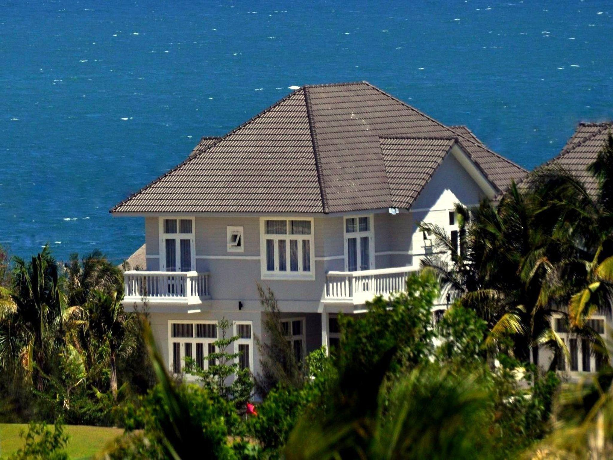 Villa Panda 3 At Sea Links Golf Resort
