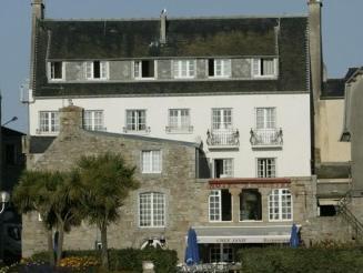Hotel Du Centre   Chez Janie