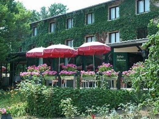 Logis Hotel Le Relais de Comodoliac