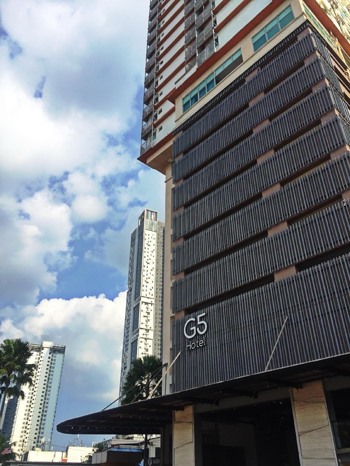 G5 Hotel & Services Apartment