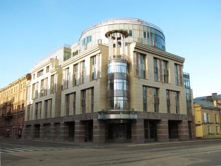 Statskij Sovetnik Hotel Zagorodnyy