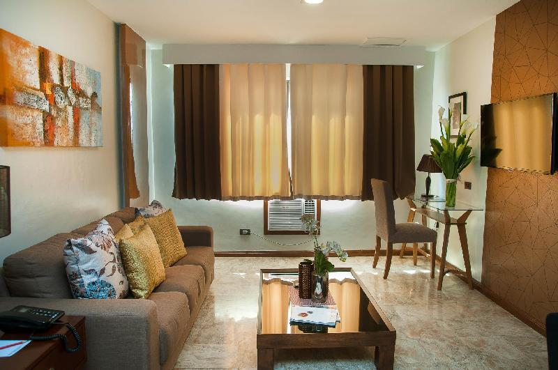 Fernandina 88 Suites Hotel Quezon City