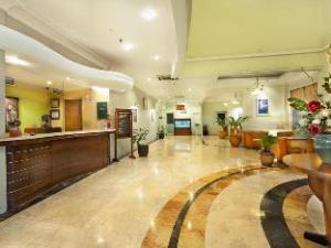 Nalendra Hotel