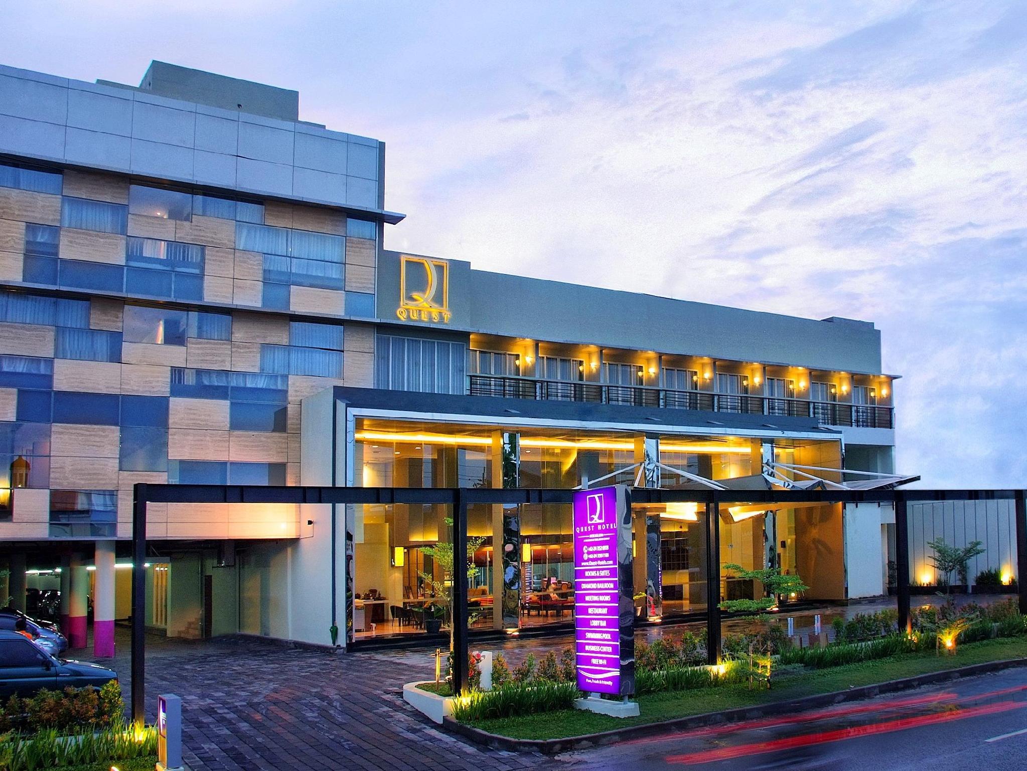 sumi hotel simpang lima semarang in indonesia asia