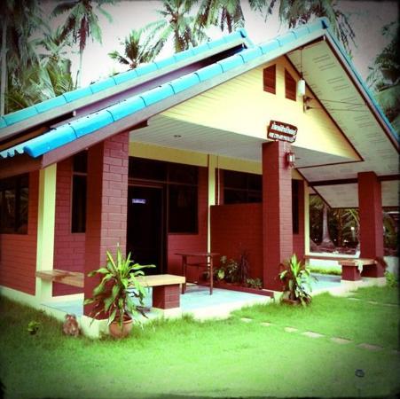 Baanklongthai Homestay Samut Songkhram