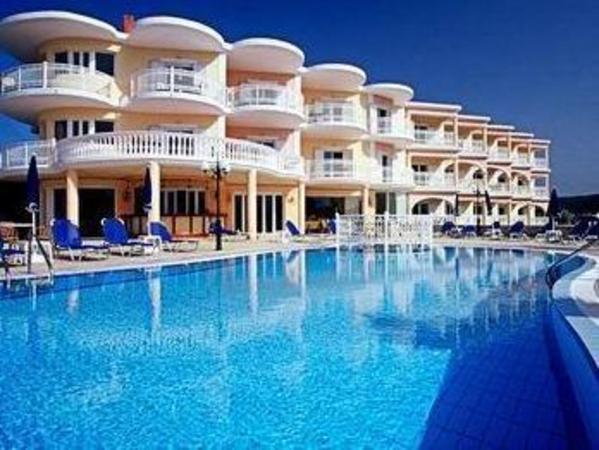 Arkadia Hotel Zakynthos Island