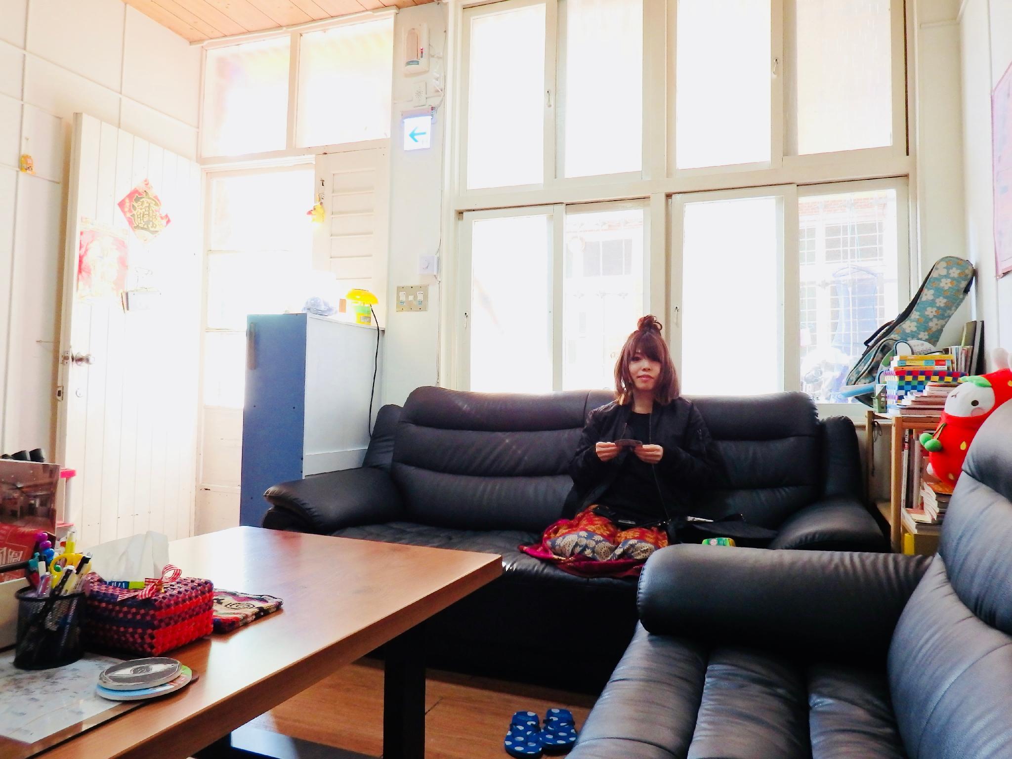 Tainan Guest House Hamuya
