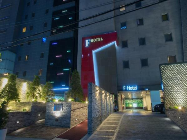 F Hotel Yeongdeungpo Seoul