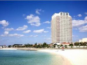 The Beach Tower Okinawa Hotel