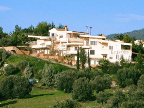 Kelyfos Hotel Chalkidiki