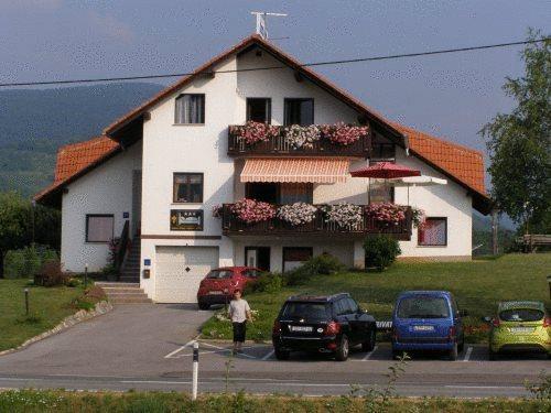Vukovic House
