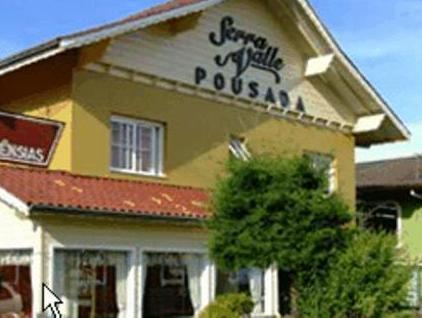 Pousada Serra Valle