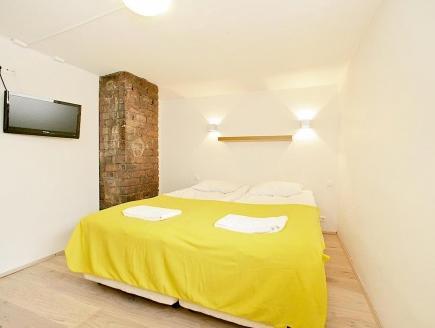 Stay Apartments Grettisgata