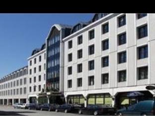 Best Western Plus Hotel Norge