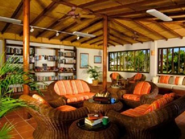 The Palm Island Resort Palm Island