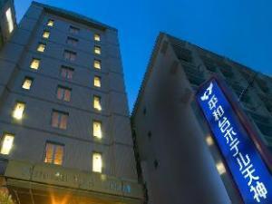 平和台酒店-天神 (Heiwadai Hotel Tenjin)