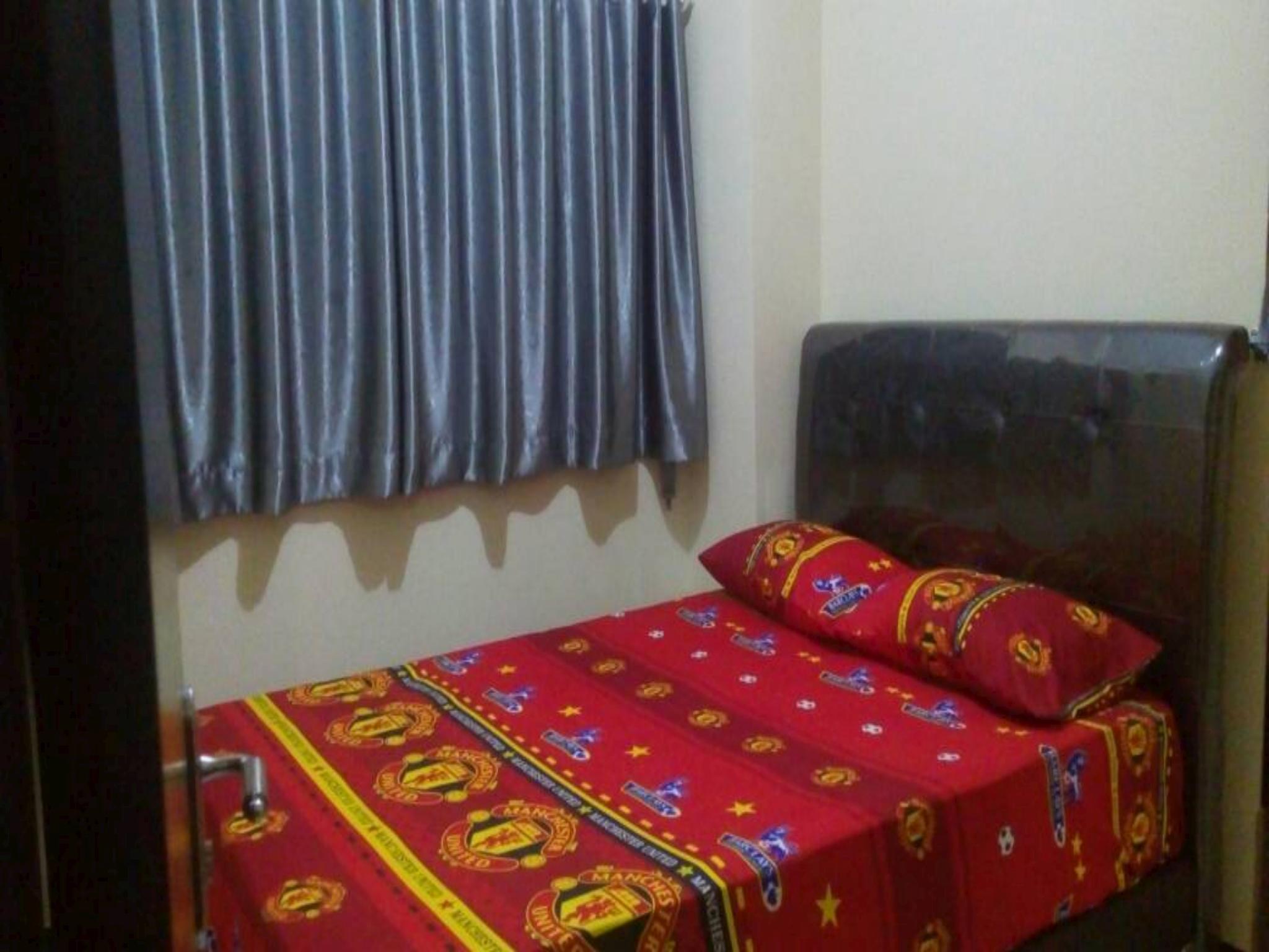 Sentra Timur Residence 2 BR By Tulus 14