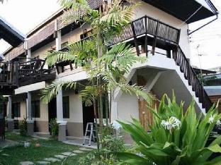 Saithong Guest House Old City ทรายทองเกสต์เฮาส์ โอลด์ซิตี้