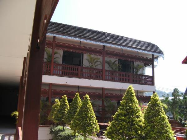 Baiyoke Chalet Mae Hong Son