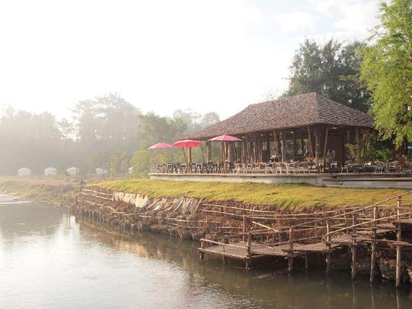 Pai River Corner Resort (SHA Certified) Pai
